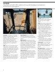 329D L 329D LN Hydraulisk gravemaskine - Pon / Cat - Page 6