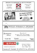 Hornbæk Idrætsforening Informerer - 3100.dk - Page 6