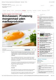 Brevkassen - Arndal Spa & Fitness