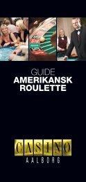 Hent brochure - Casino Aalborg