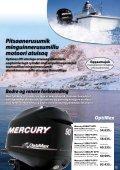 Mercury 2013 - Auto & Marine Service-Center A/S - Page 3