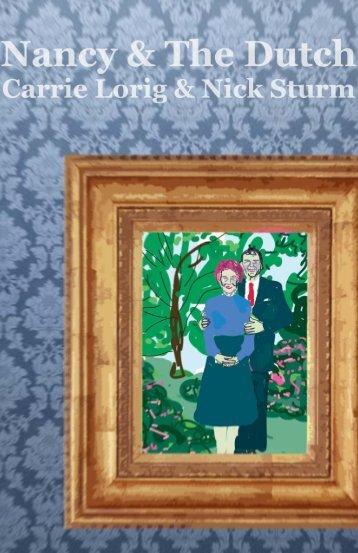 Nancy & The Dutch - NAP