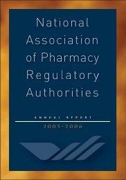 2005-2006 Annual Report - NAPRA