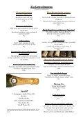 "Tempo"" - Restaurant Gastronomisk Institut - Page 4"
