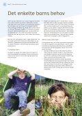 På fod med naturen.pdf - Friluftsrådet - Page 6