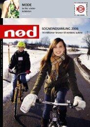 SOGNEINDSAMLING 2006 - Folkekirkens Nødhjælp