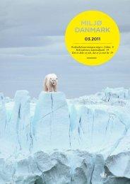 MiljøDanmark nr. 3 2011 - Kort