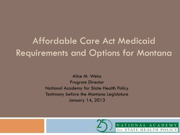 medicaid expension in affordable care act Some states are expanding their medicaid programs  learn if you qualify for medicaid at healthcaregov skip navigation  menu  about the affordable care act.