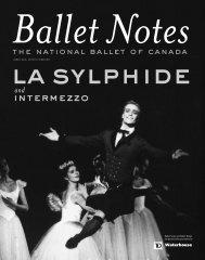 intermezzo - The National Ballet of Canada