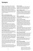 Ballet Notes - The National Ballet of Canada - Page 4