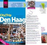 City trip City trip mit Scheveningen