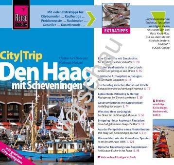 City|trip City|trip mit Scheveningen