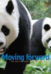 National Zoo Strategic Plan