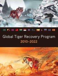 Global Tiger Recovery Program - National Zoo - Smithsonian ...