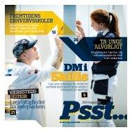 Skills - Erhvervsskolernes Elev-Organisation