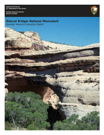 Geologic Resource Evaluation Report - Explore Nature - National ...
