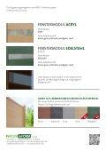 Fenstermodule aus Edelstahl oder Acrylglas - NATURinFORM - Seite 2