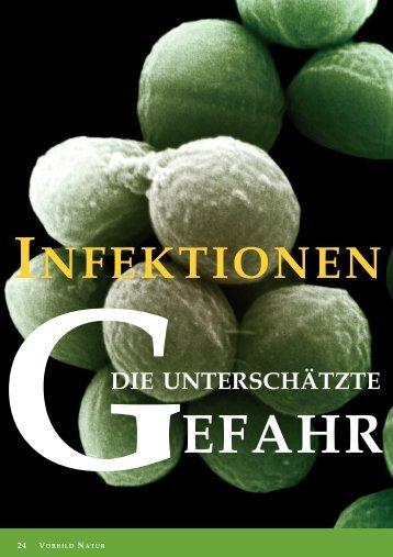 INFEKTIONEN - Naturstoff-forschung.info