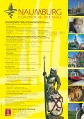2011 Willkommenkarte_Landesausstellung.indd - Der Naumburger ... - Seite 2
