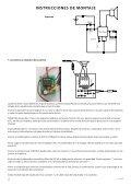 Amplificador para altavoces MP3 de OPITEC - Page 2