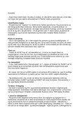 Før rejsegilde - TNS Gallup - Page 2