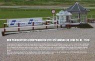Læs Derby-udgaven af RaceTime her! - Galopsport.dk