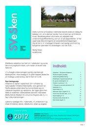 Nummer 3 (forår 2012) - Skolen ved Sundet
