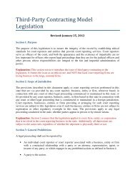 Third-Party Contracting Model Legislation - staging.files.cms.plus.com