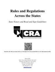 Rules and Regulations Across the States - staging.files.cms.plus.com