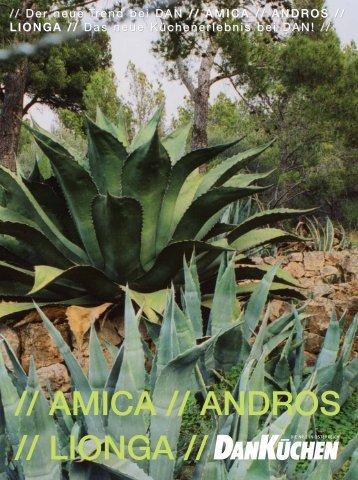 AMICA - Dan
