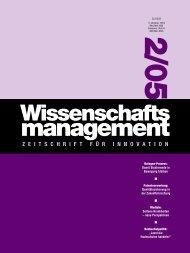 Heft 2/2005 - Lemmens Medien GmbH