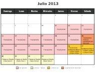 Calendario Diplomado v1