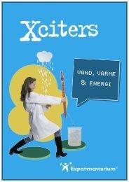 Vand, varme og energi - Experimentarium