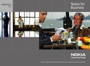 Nokia for Business