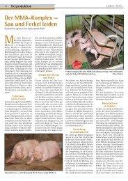 2012-30_MMA-Komplex - Sau und Ferkel leiden.pdf - Dr. Neinhaus ...
