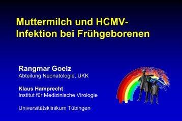 HCMV-Infektion