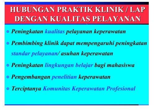 kompetensi - Fakultas Keperawatan - Unair