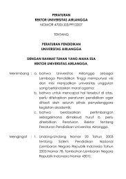 Download Peraturan Pendidikan Universitas Airlangga - Fakultas ...