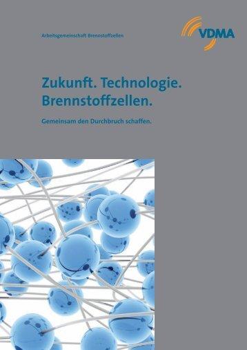 BZ-Broschuere Zukunft_Tec... - VDMA
