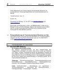 3. Informationen anderer Einrichtungen 4. Fortbildung im Tourismus - Seite 6