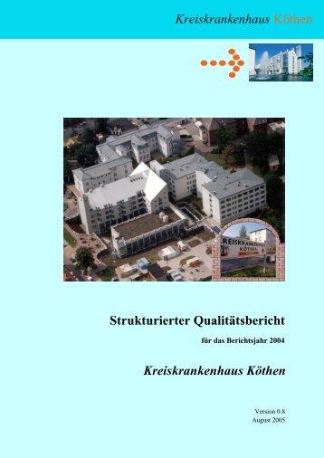 SQB KKH Köthen 2004 Endversion inkl Design.DOC