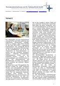 Strukturierter Qualitätsbericht 2004 - Kliniken.de - Page 2