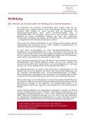 strukturierter Qualitätsbericht von 2004 - Seite 5