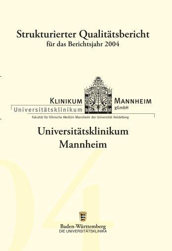 2004 - MedizInfo