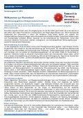 (Information Centre Ankara/Istanbul), Ausgabe 1 - Ade.hacettepe ... - Seite 2