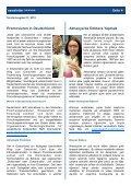 (Information Centre Ankara/Istanbul), Ausgabe 1 - Ade.hacettepe ... - Seite 4
