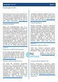 (Information Centre Ankara/Istanbul), Ausgabe 1 - Ade.hacettepe ... - Seite 5