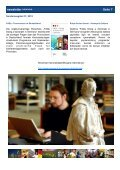 (Information Centre Ankara/Istanbul), Ausgabe 1 - Ade.hacettepe ... - Seite 7