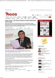 Hasan Cemal, '1915 Ermeni Soykırımı' kitabı ... - Network Turkey