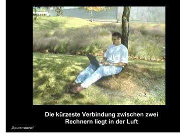 LAN-Netzen - netzentwurf.de